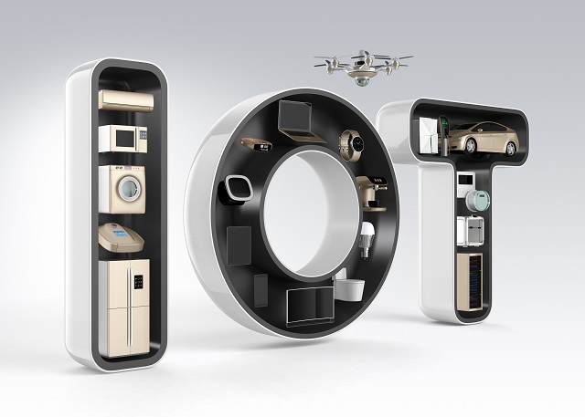 IoT, the Client Service revolution is coming