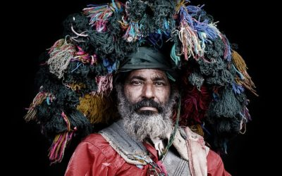 """Des photos plus que des mots – """"Les Marocains"""" de Leila Alaoui"""