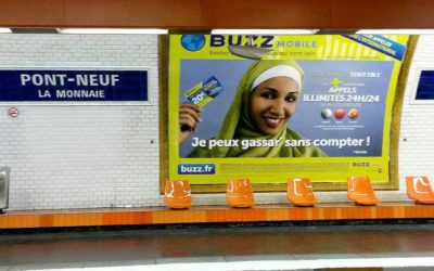 Le marketing ethnique fait sa pub !