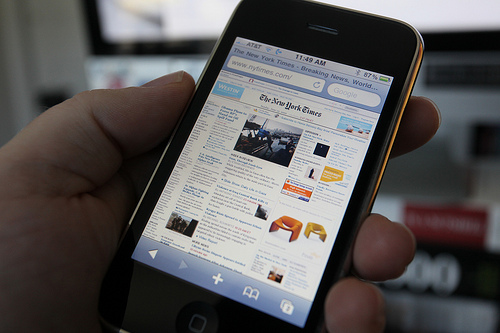 Les objectifs d'une application mobile de marque