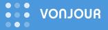 Logo Vonjour