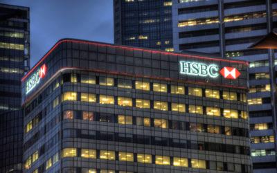HSBC et la messagerie sécurisée