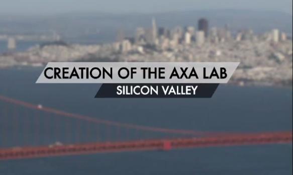 Axa Lab pour innover dans la Silicon Valley