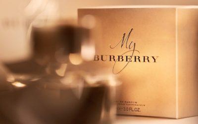My Burberry, mon parfum personnel