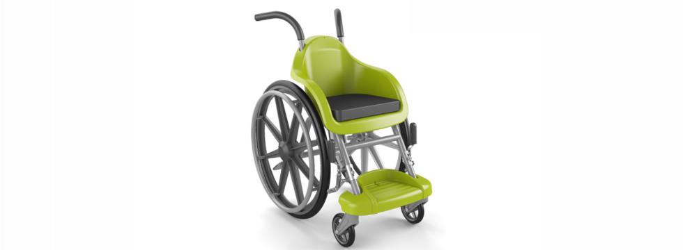 Wheelchairs of Hope : accéder à la mobilité, accéder à l'éducation