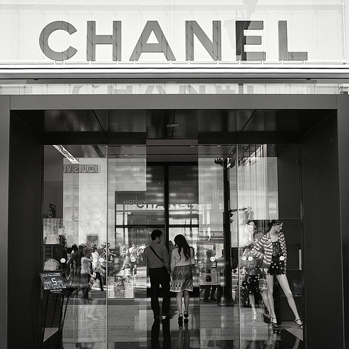 Quand le luxe rencontre le digital