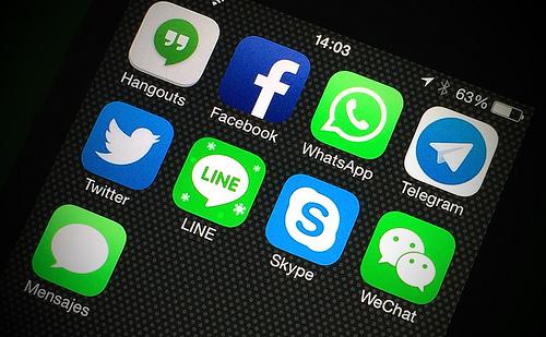 6 applis de messaging et autant de nouveaux canaux