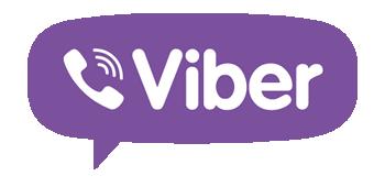 applis de messenging : viber