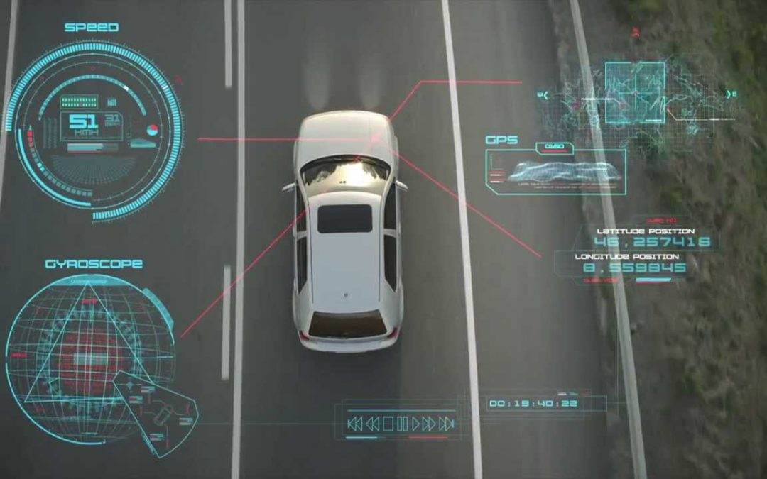 Axa Drive, l'appli mobile qui dépasse l'assurance