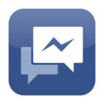 applis de messenging - FB