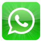 applis de messaging - whatsapp