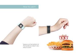 xinbei-hu-montre-connectee-identifie-temps-reel-calories-plats-vous-mangez_1