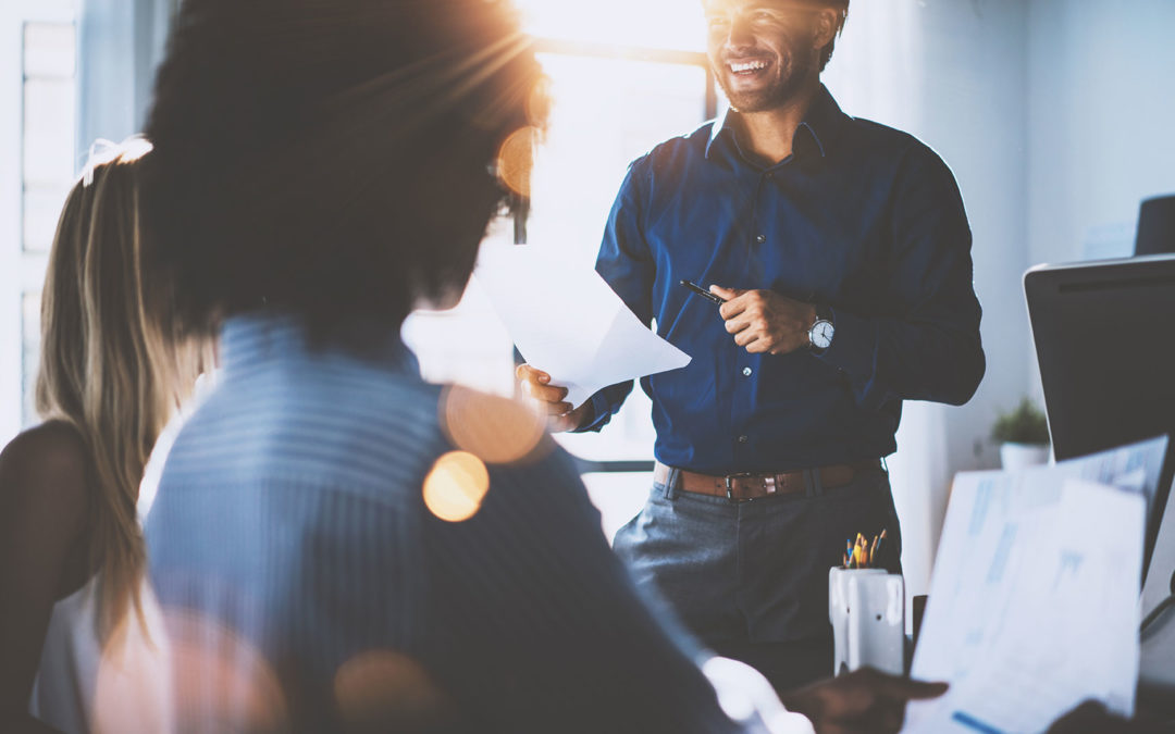 Comment fidéliser ses collaborateurs et les faire adhérer aux stratégies de l'entreprise ?