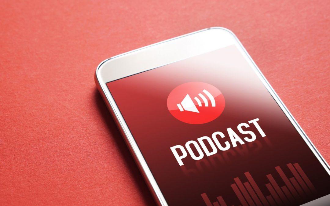 Podcast : le nouveau défi des marques